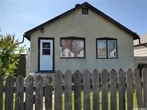 Homes for Sale in Prince Albert, Saskatchewan $132,500
