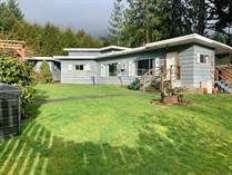 Homes Sold in Lake Cowichan, British Columbia $355,000