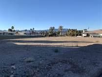 Lots and Land for Sale in Lake Havasu City South, Lake Havasu City, Arizona $205,000