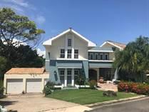 Homes for Sale in Harbour Lights Estates, Palmas del Mar, Puerto Rico $949,998