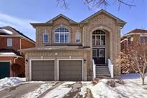 Homes for Sale in Dunbarton, Pickering, Ontario $1,110,000