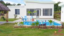 Homes for Sale in Cabarete, Puerto Plata $162,500