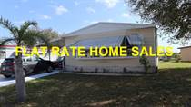 Homes for Sale in Fort Pierce, Florida $5,495