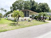 Homes for Sale in Featherock, Valrico, Florida $28,900