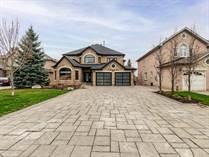 Homes for Sale in Langstaff/Pinevalley, Vaughan, Ontario $2,425,323