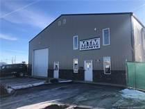 Commercial Real Estate for Sale in Medicine Hat, Alberta $2,100,000
