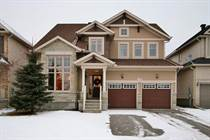 Homes Sold in Riverside South, Ottawa, Ontario $629,900