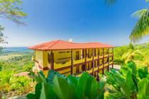 Homes for Sale in Ballena, Puntarenas $2,989,000