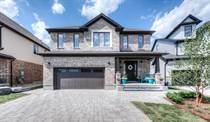 Homes for Sale in Lackner Woods, Kitchener, Ontario $1,099,000
