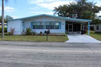 Homes for Sale in camelot east, Sarasota, Florida $33,800
