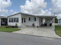 Homes for Sale in Lake Pointe Village, Mulberry, Florida $28,750