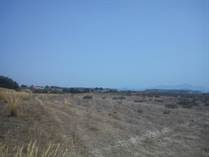 Lots and Land for Sale in Antimachia, Kos Island, Dodecanissa €39,000