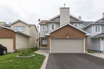 Homes for Rent/Lease in Orleans/Sunridge, Ottawa, Ontario $2,200 monthly