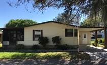 Homes for Sale in The Meadows at Country Wood, Plant City, Florida $16,900