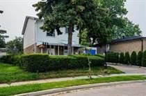 Homes for Sale in Malvern, Toronto, Ontario $899,000