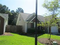 Homes for Rent/Lease in The Courtyards At Wescott, Summerville, South Carolina $1,450 monthly