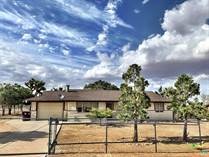 Homes for Sale in Yucca Valley, California $189,000