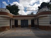 Commercial Real Estate for Sale in Barrio de Santiago, Merida, Yucatan $15,000,000