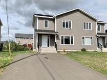Homes for Sale in Ryan Road, Moncton, New Brunswick $234,900