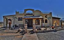Homes for Sale in Ejido Plan National, San Felipe, Baja California $60,000