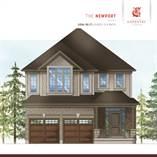Homes for Sale in Lorne/O'loane, Stratford, Ontario $629,900
