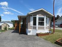 Homes Sold in Harwood, Vernon, British Columbia $139,900