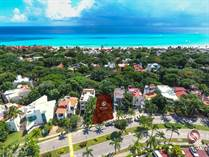 Lots and Land for Sale in Playa del Carmen, Quintana Roo $237,000