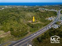 Lots and Land for Sale in Bo. Cotto, Isabela, Puerto Rico $899,000