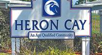 Homes for Sale in Heron Cay, Vero Beach, Florida $15,995