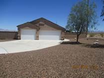 Homes for Rent/Lease in Arroyo Vista Estates, Bullhead City, Arizona $1,150 one year