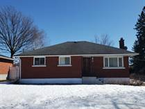 Homes Sold in St. Claire Gardens, Ottawa, Ontario $449,900