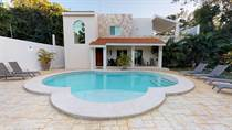 Homes for Sale in Veleta, Tulum, Quintana Roo $399,000