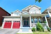 Homes for Sale in Markham/ Bur Oak, Ontario $1,299,800