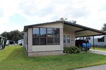 Homes Sold in Tropical Acres Estates, Zephyrhills, Florida $49,900