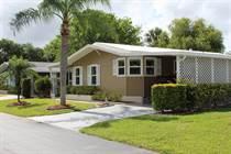 Homes Sold in camelot east, Sarasota, Florida $39,700