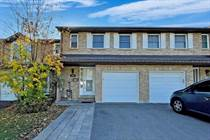 Homes for Sale in Bathurst/Carrville, Richmond Hill, Ontario $949,000
