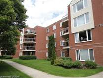 Condos Sold in Penetanguishene, Ontario $309,000