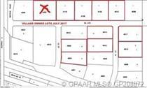 Lots and Land for Sale in Rycroft, Alberta $89,700
