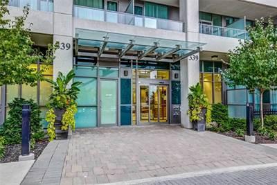 339 Rathburn Rd W, Suite 502, Mississauga, Ontario