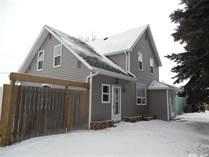 Homes for Sale in Kipling, Saskatchewan $167,000