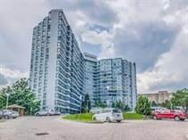 Condos for Sale in Morningside/Ellesmere, Toronto, Ontario $399,000