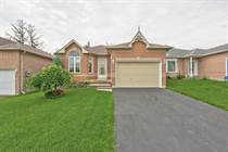 Homes for Sale in 400 East, Barrie, Ontario $689,900