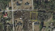 Lots and Land for Sale in Hemingway, South Carolina $15,900