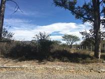 Lots and Land for Sale in Agua Escondida, Chapala, Jalisco $770,000
