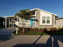Homes for Sale in Colony Cove, Ellenton, Florida $98,900