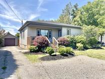 Homes Sold in Mount Elgin, Ontario $379,900