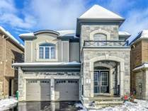 Homes for Sale in Mcvean/Riverstone, Brampton, Ontario $1,147,000