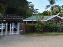 Homes for Sale in Manuel Antonio, Puntarenas $375,000