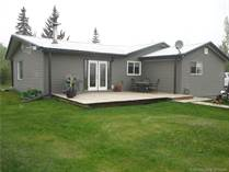 Homes for Sale in Alberta, Birch Hills County, Alberta $199,900