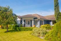 Homes Sold in Chemainus, British Columbia $540,200